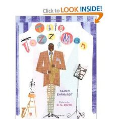 """""""This Jazz Man"""" by Karen Ehrardt"""