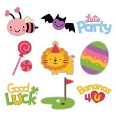 Hello Thursday: September releases and giveaway on the Create Blog! Create a Critter 2 Cricut Cartridge looks so cute!!