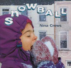 book b4k, snowball, pictur book, predict snow, 1000 book