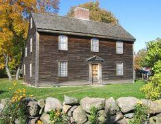 Adams National Historical Park, Massachusetts