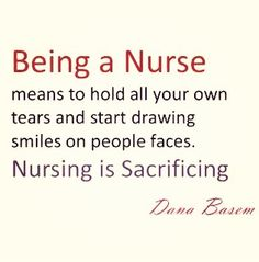 oncology nurse quotes quotesgram