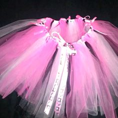Tutu I made for my Daughters Birthday party