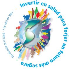 7 Abril : Día mundial de la salud / April 7: World Health Day