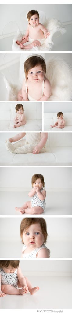 Ft Worth baby Photography