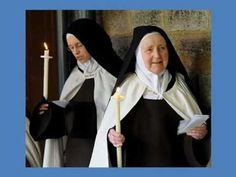 The Beauty of Carmelites