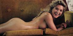 """Lauren Verster (for """"Linda"""" magazine)"""