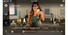 Yahoo launches Screen video app for iOS with emphasis on comedy clips