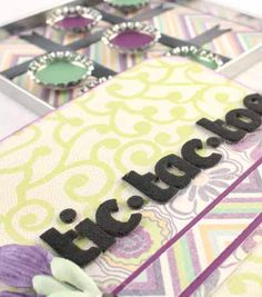 tic tac toe, crafti, road trip, diy central, diy tic, craft idea, game, tin, kid craft