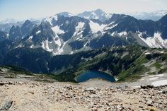 Great ideas for this summer: 10 Best Hiking Destinations in the Pacific Northwest.