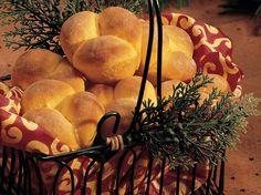 cloverleaf roll, dinner roll, food, dinner recip, bread recip, bread pud, squash cloverleaf, thanksgiv dinner, rolls