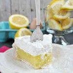 Lemon {Marshmallow} Meringue Pie lemon marshmallow, lemons, meringu pie, food, marshmallow meringu, pies, lemon recipes, marshmallows, dessert