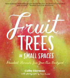 Following these expert strategies on fruit orchard design, home gardeners will find they can grow fruit they love — and plenty of it — even if their yards are small.