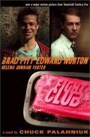 Fight Club / Chuck Palahniuk