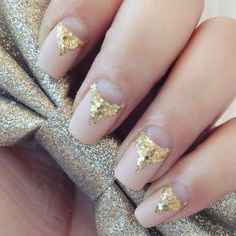 Feminine Nails by Elisa Si I