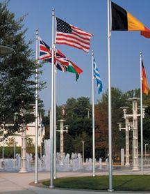 Knoxville Tn  World's Fair Park