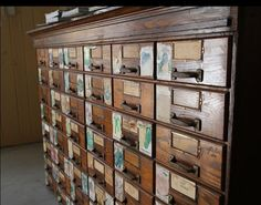 Comstock Ferre & Co Seed Bank