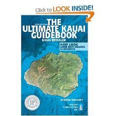 favorit place, books, book worth, ultim kauai, kauai guidebook, favorit thing, travel, reveal 1289, kauai reveal