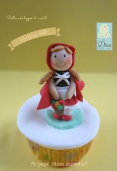 tutorial: little red riding hood