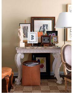 Eric Cohler's Cozy Manhattan Apartment