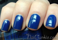 OPI Dating a Royal. I like. #nailpolish