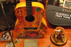 Martin Hippie prototype