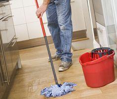 Keep your home pet-odor free!