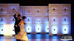 The Atlantan Bridal Show 09/26/10 | Videography by Lethal Rhythms (www.lethalrhythms.com) #LethalRhythms #AtlantaVideographer #AtlantaDJ #AtlantaEvents