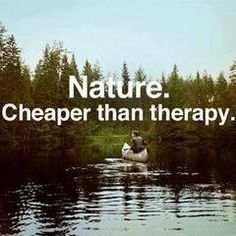 yes, yes it is! #nature #quote