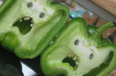 Angry Peppers