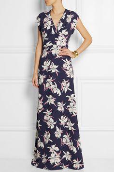 Marni|Printed silk...