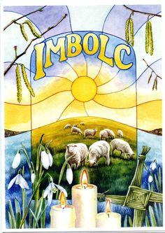 Candlemas - Imbolc