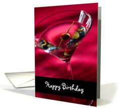 Happy #Birthday Greeting Card
