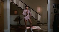 Possibly the easiest #80s costume ever.  Joel/Tom Cruise dancing scene from Risky Business: http://www.liketotally80s.com/2014/09/80s-costume-risky-business/
