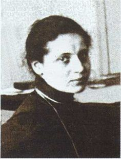 Lise Meitner (1878 - 1968) was an Austrian physicist who interpreted the data and worked out the mathematics to prove that atoms could be split. Although offered work on the Manhattan Project, she refused because she didn't want to work on a bomb. Because she fled the Nazis, her research partner got credit for the discovery and won a Nobel Prize.