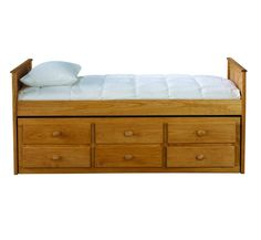 Panel Headboard Footboard And Twin Trundle W  Drawer Storage Other