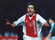Jari Litmanen (Ajax Amsterdam)