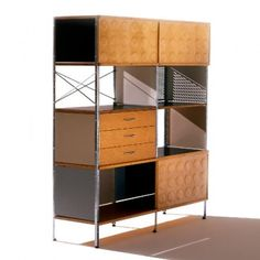 Eames Storage Unit & Herman Miller Eames Storage Units|YLiving $649