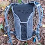 JetFlow water backpack-- outdoor trail gear
