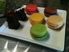 Essential Chocolate Desserts in Culver City, CA