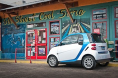 smarts when and where you want 'em from car2go. #smartvilleSweepstakes #car2go