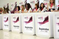 Dijital ve Teknoloji Dünyasının Kalbi Webit 2012, İstanbul on http://www.teakolik.com
