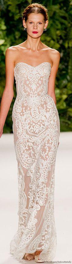 naeem khan, lace wedding gowns, designer dresses, wedding dressses, dream dress