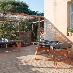 3 of the Best Decking Materials Made of Wood - greentimbercoltd.com