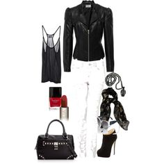 B chic, created by strictly-isabel on Polyvore