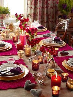 Dekke bord til julaften