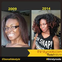 Relaxed to Natural Transformation