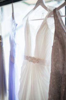 Natural Outdoor Wedding at Levyland Estate: http://www.stylemepretty.com/2014/08/22/natural-outdoor-wedding-at-levyland-estate/ | Photography: Natalie Bray - http://nataliebray.com/