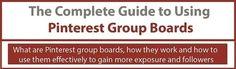 group board
