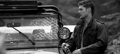 Just adding 'opening a can of beer' to the list of things that Jensen Ackles makes ridiculously hot that shouldn't be.