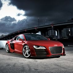 One day...Audi R8